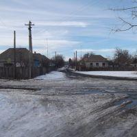 Улица Победы, Ичня