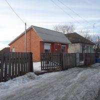 Магазин на ул. Б. Хмельницкого, Ичня