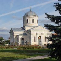 Короп. Успенская церковь. 1894г., Короп