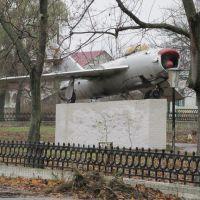 Памятник Кибальчичу, Короп