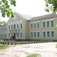 гимназия, Корюковка