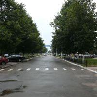 ул. Шевченка, Корюковка