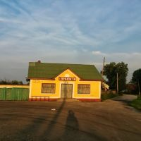 Магазин Продукти, Корюковка