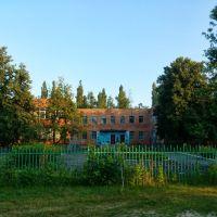 Детский сад, Корюковка
