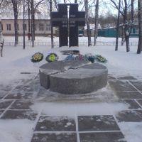 Памяті жертвам голодомору, Мена