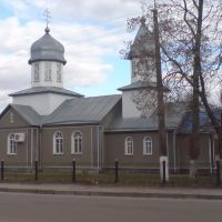 Церква, Мена