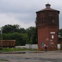 Башня в Мене, Мена