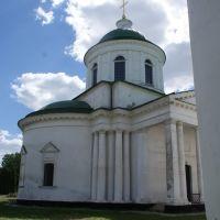 Церква в Ніжіні, Нежин