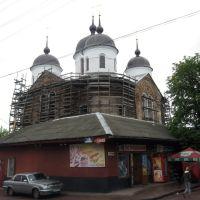 Благовіщенський собор, 1702, Нежин
