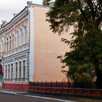ул. Ленина, 18, Нежин