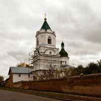 Свято-Введенский женский монастырь, Нежин