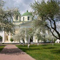 Весна на Сіверщині, Новгород Северский