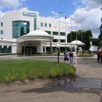 Отель Славянский г.Новгород-Северский, Новгород Северский