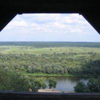 За Десною / Across the Desna, Новгород Северский