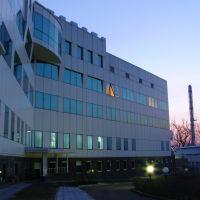 Hotel Slovyanskyi, Новгород Северский