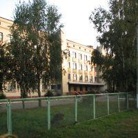 Райлікарня, Носовка
