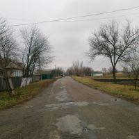 вул. Невского, Носовка