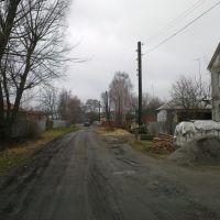 вул. Успенська, Носовка