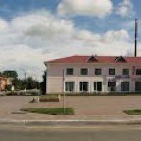 Центральна площа (на південь), Носовка