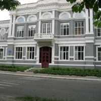 1-ий корпус Сосницького технікуму!, Сосница