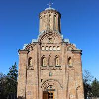Пятницкая церковь (29 марта 2014 года), Чернигов
