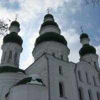 Елецкий Свято-Успенский монастырь в Чернигове, Чернигов