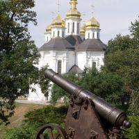 old Chernihiv, Чернигов