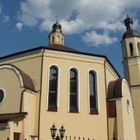Римско-католическая церковь, Чернигов