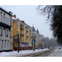 Chernihiv, Чернигов