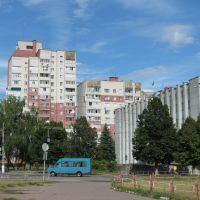 Район Пять Углов, Чернигов