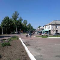 street-1, Щорс