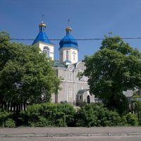 Церковь, Щорс
