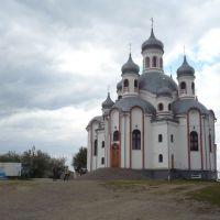 Свято-Анненский монастырь P1030777, Вашковцы