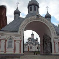 Свято-Анненский монастырь P1030780, Вашковцы