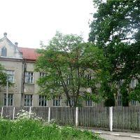 """Вашковцы """"Стара школа"""", Вашковцы"""