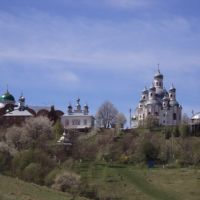 монастир на Анниній горі, Вашковцы