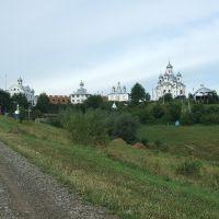 Gora Anny - widok, Вашковцы