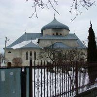 Православна церква, Вижница