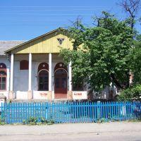 Wiznitz Rabbi Old Synagogue, Вижница