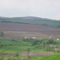 в далеке-банченский монастырь., Герца