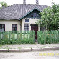 Районна санітарно-епідеміологічна станція, Заставна