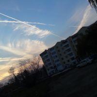 Sunset, Кельменцы