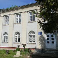Художественная школа, Кельменцы