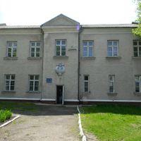 Музыкальная школа, Кельменцы