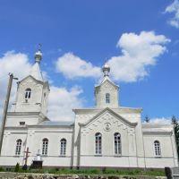 Православный храм1, Кельменцы