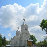 Православный храм2, Кельменцы