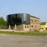 Спорт клуб, Кельменцы
