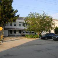Скорая помощь, Кельменцы
