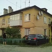 CASA VIA CIAPAEVA 27,NOVOCELYTYA, Новоселица