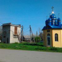 Новоселица 2012, Новоселица